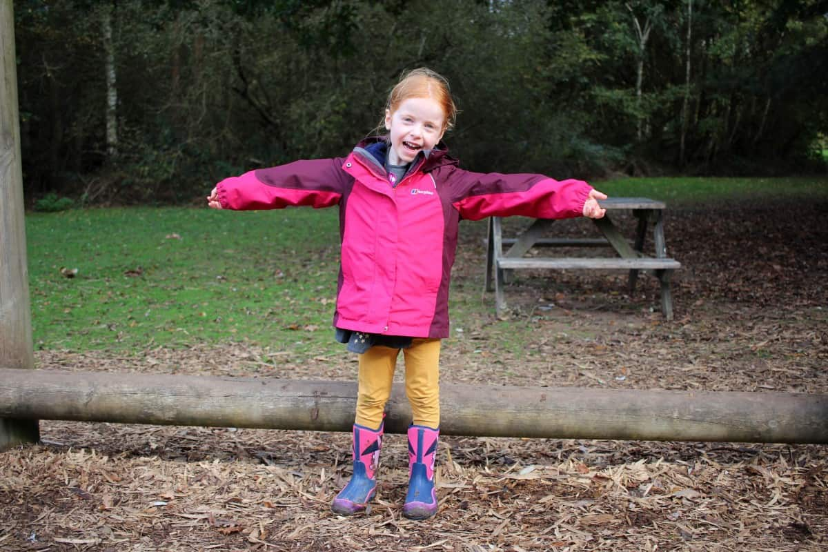 An Autumn Adventure at Wellington Country Park #NoDullDays