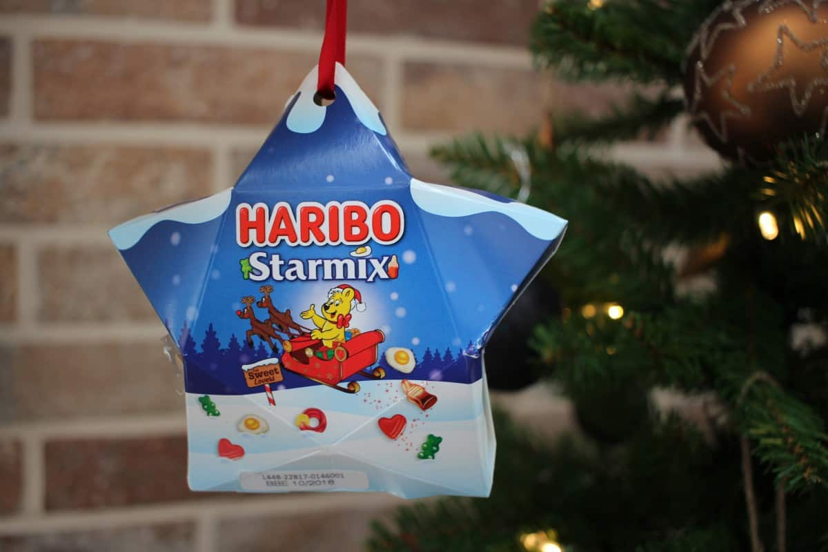 Delicious Christmas Decorations - Edible Treats this Festive Season