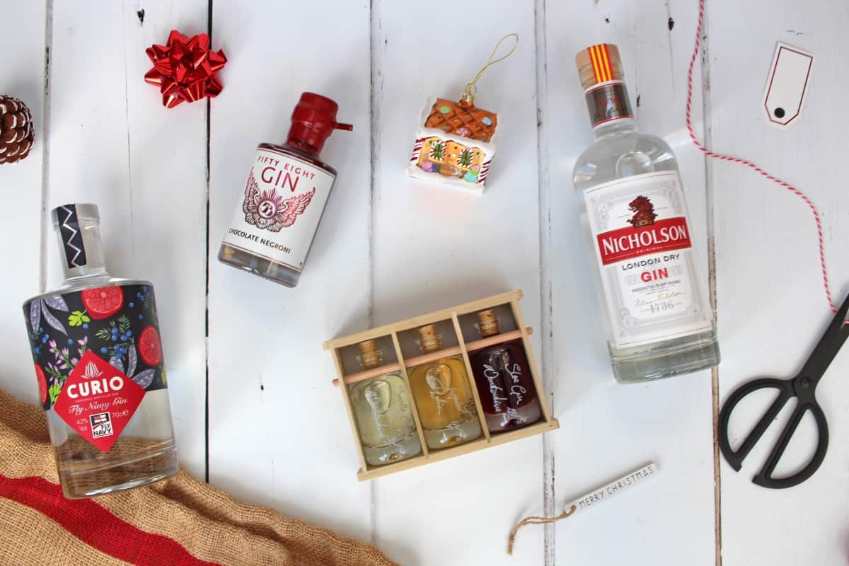 Gifts for the Gin Lover in your Life