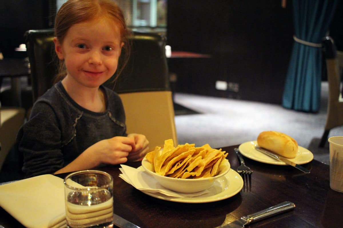 A weekend at Holiday Inn Telford - Ironbridge