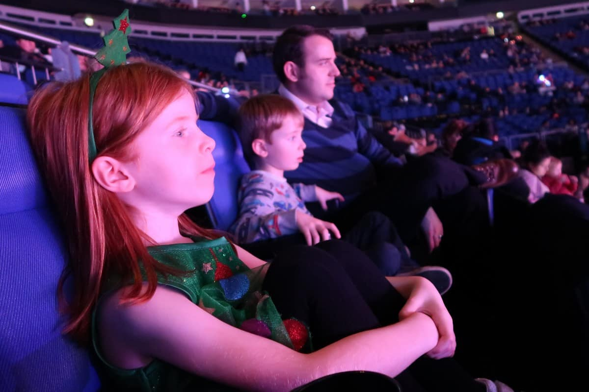 Review: Disney on Ice Passport to Adventure, O2 London