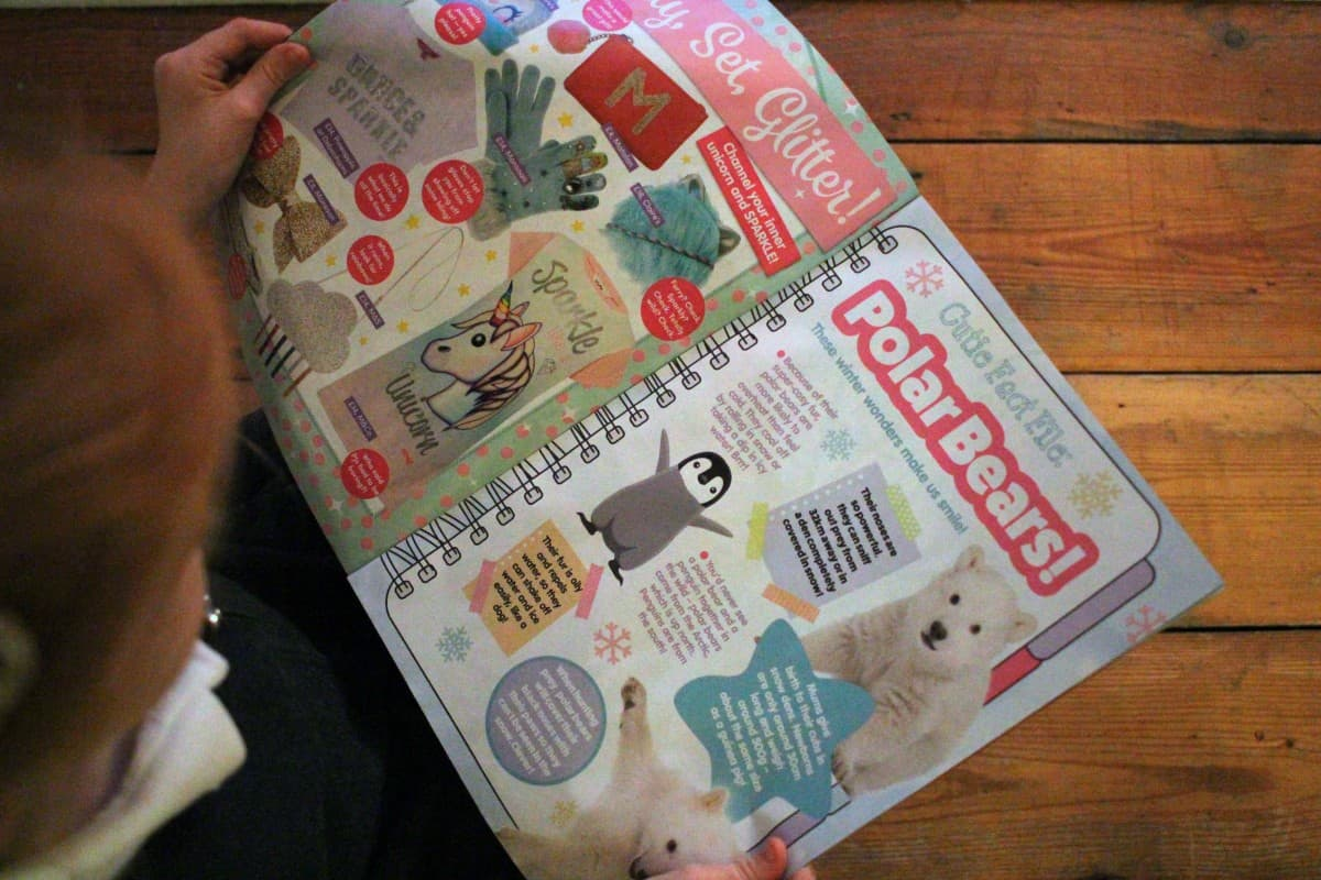 Review: Animals and You Magazine