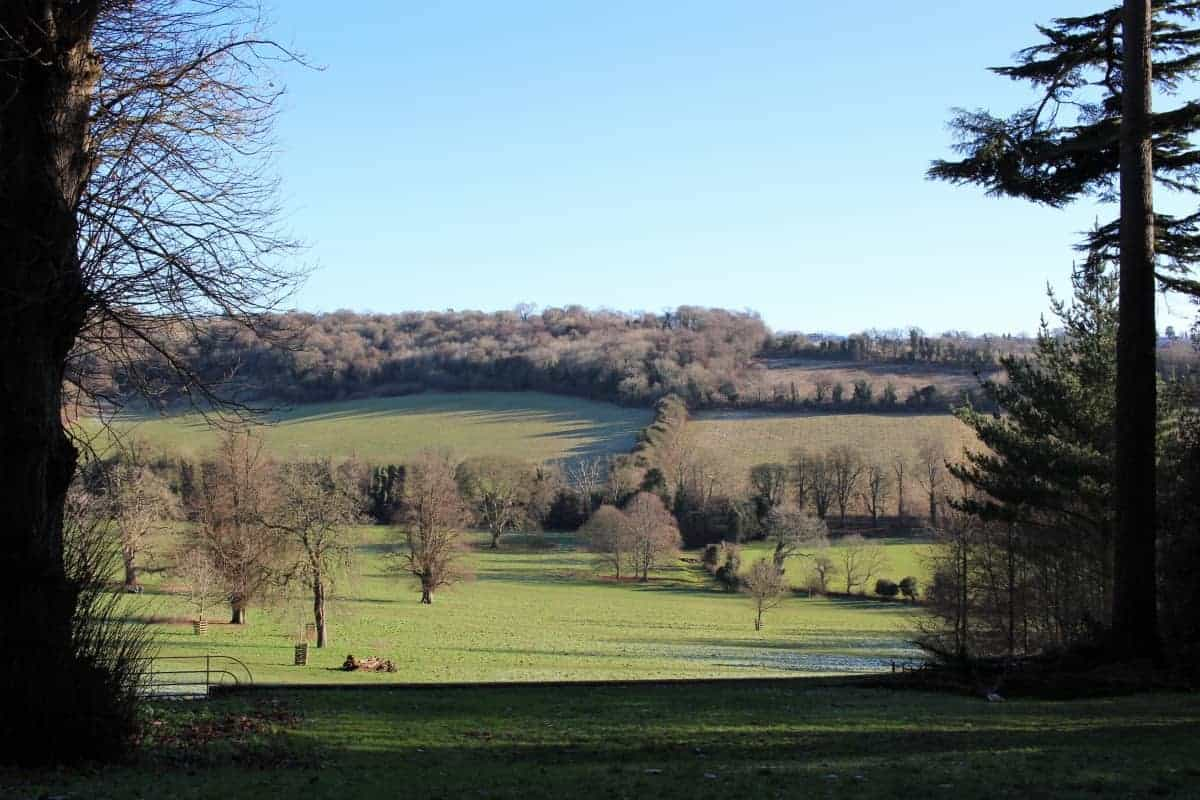 Hughenden Manor {National Trust}