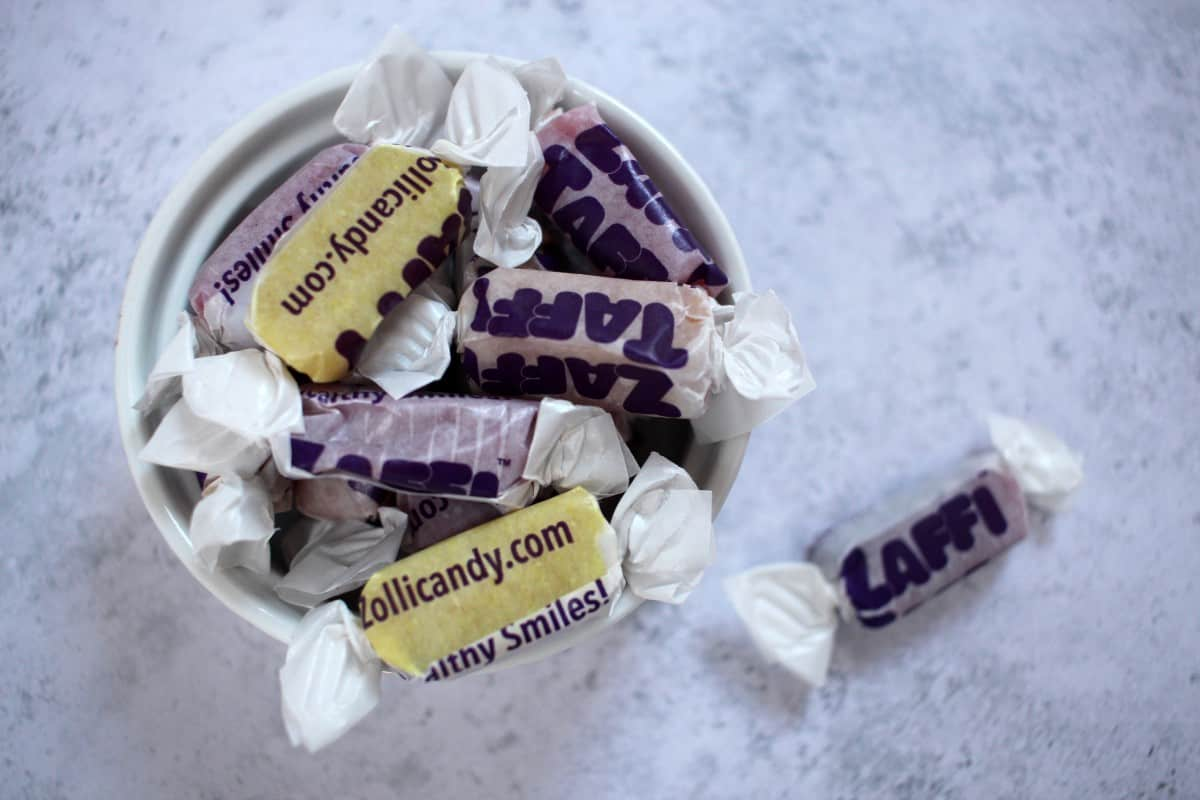Zollipops - The Sweets that Help Clean Your Teeth! Review and Giveaway