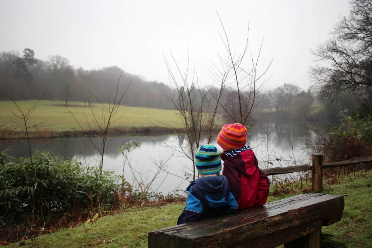 Winkworth Arboretum {National Trust}