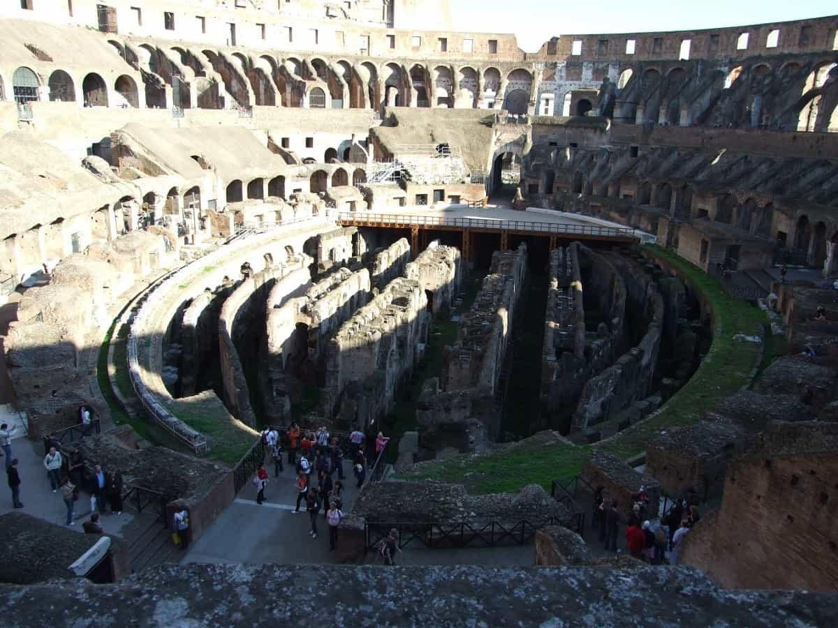 Reminiscing: Rome