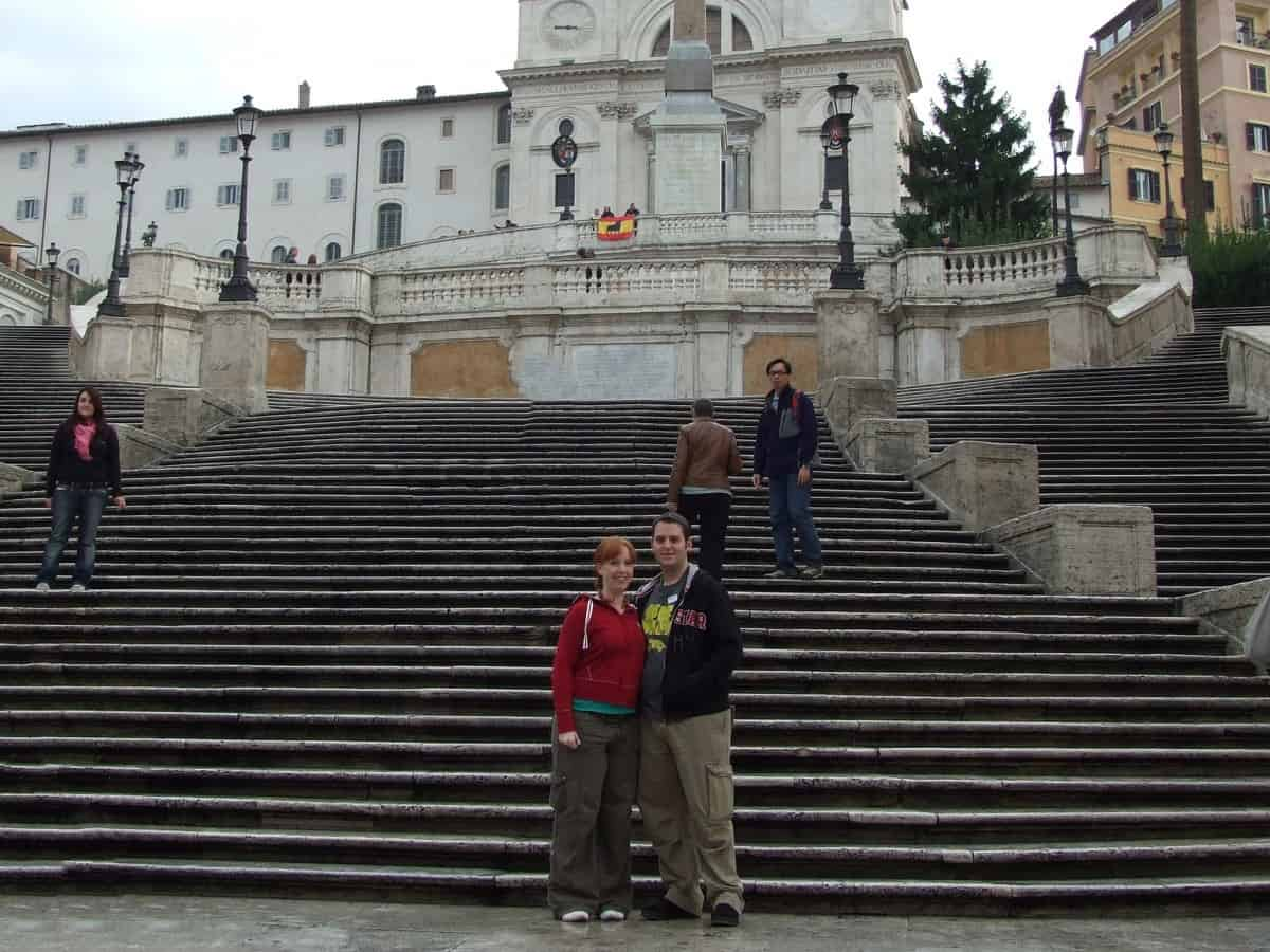 Planning a Rome City Break with Kids