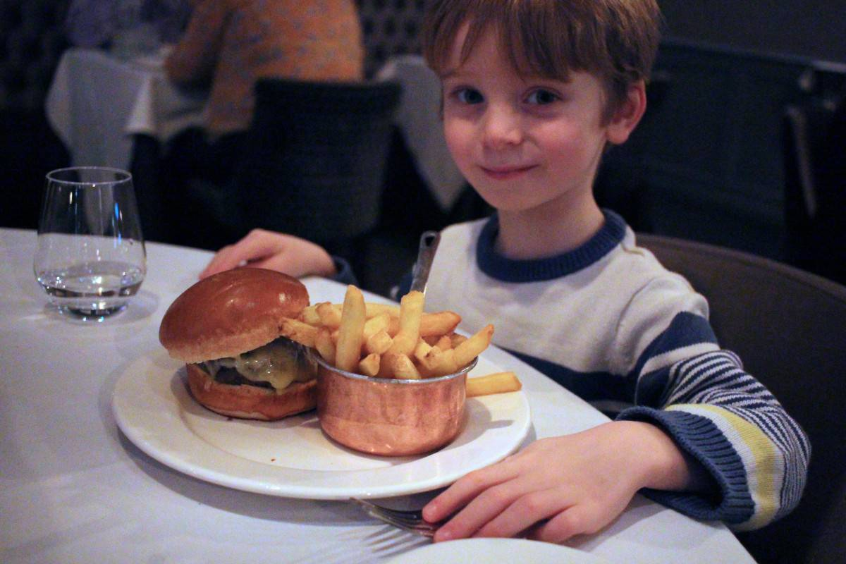 A Family Weekend at Jurys Inn Hinckley Island Hotel