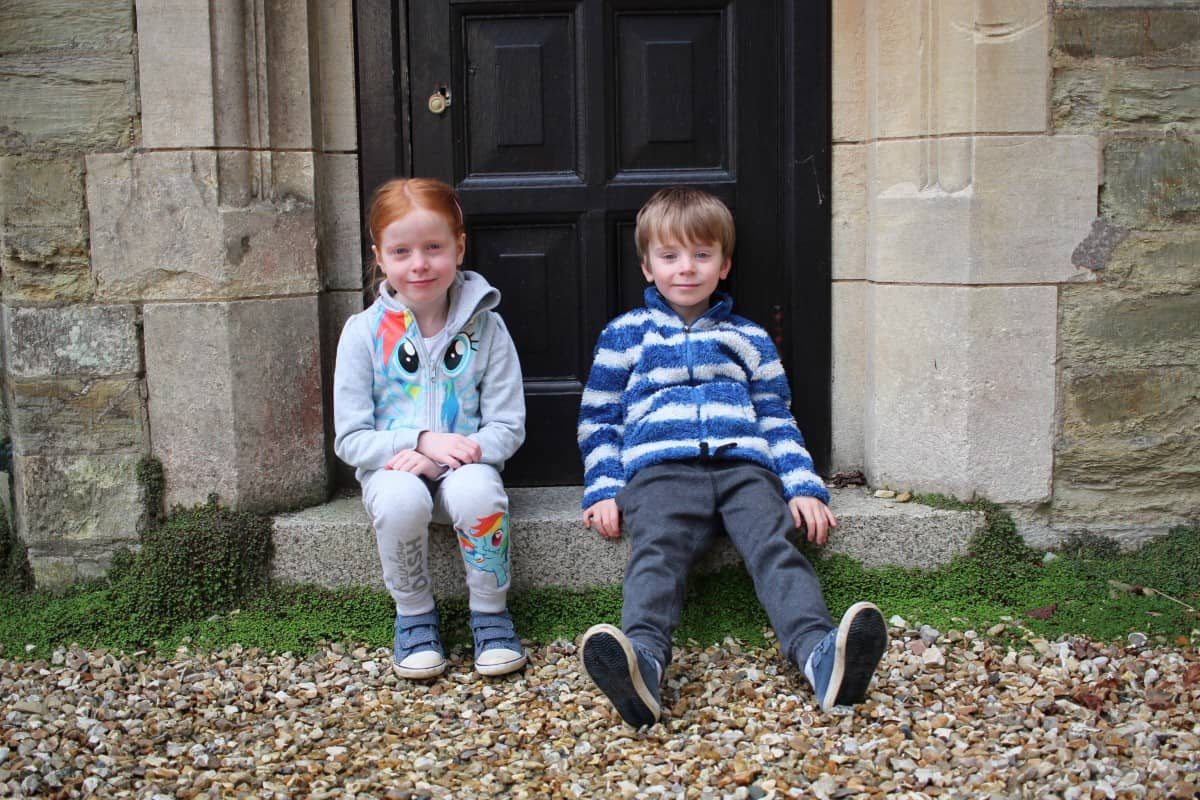 A Family Break at The Alverton Hotel in Truro, Cornwall
