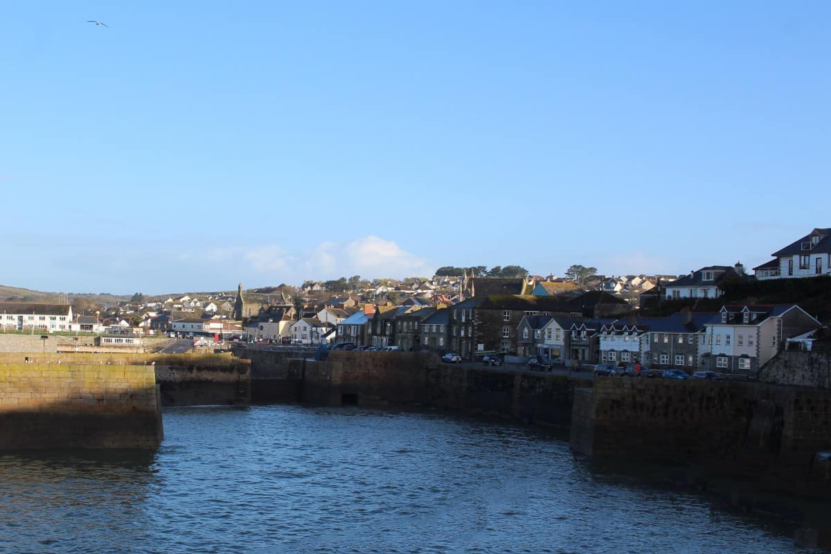 A Family Break at Porthleven Holiday Cottages - Beach Cottage