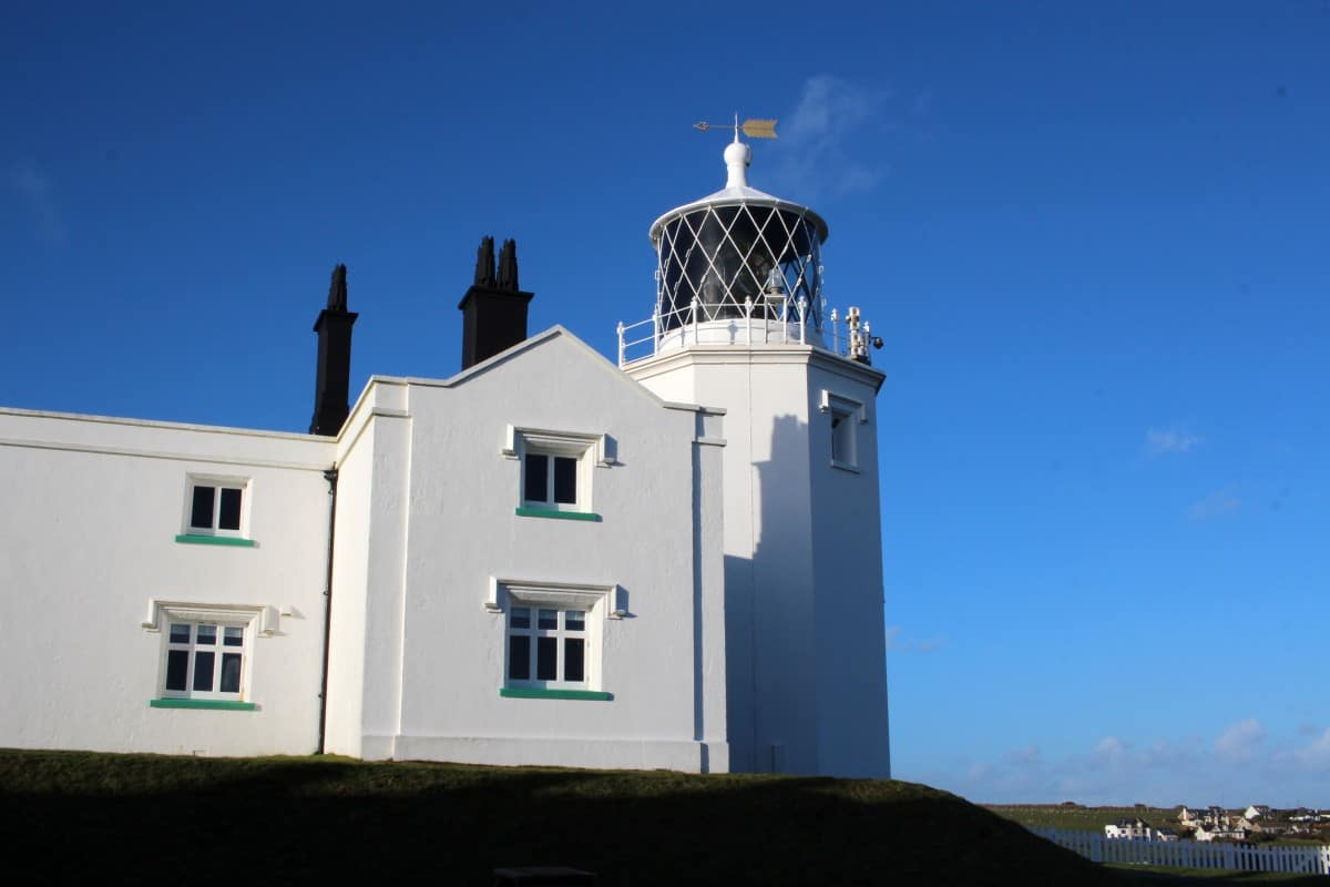 A Trip to Lizard Lighthouse
