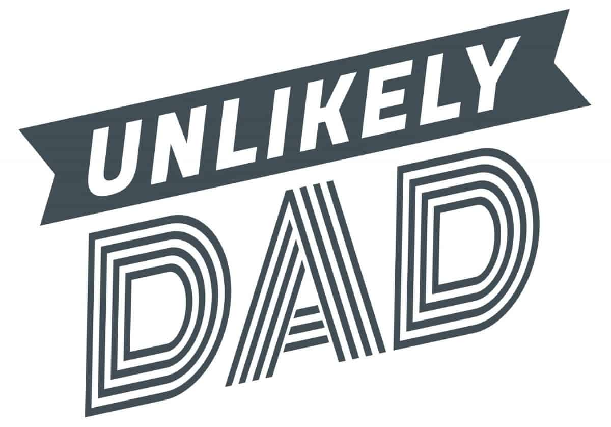 Blogger Behind the Blog {Unlikely Dad}