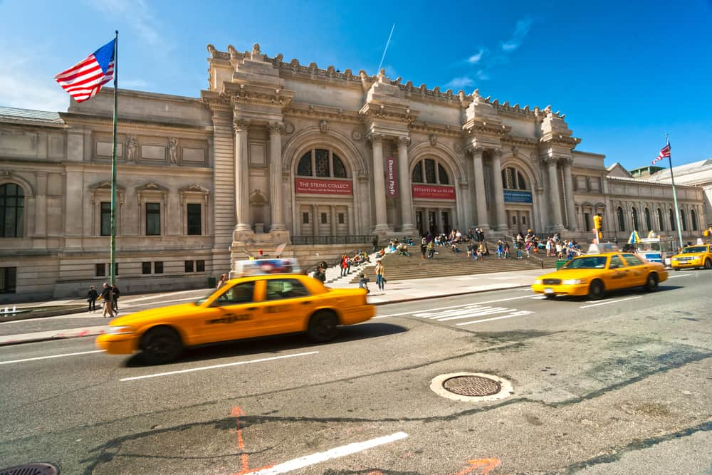 Things To Do In New York For First Timers