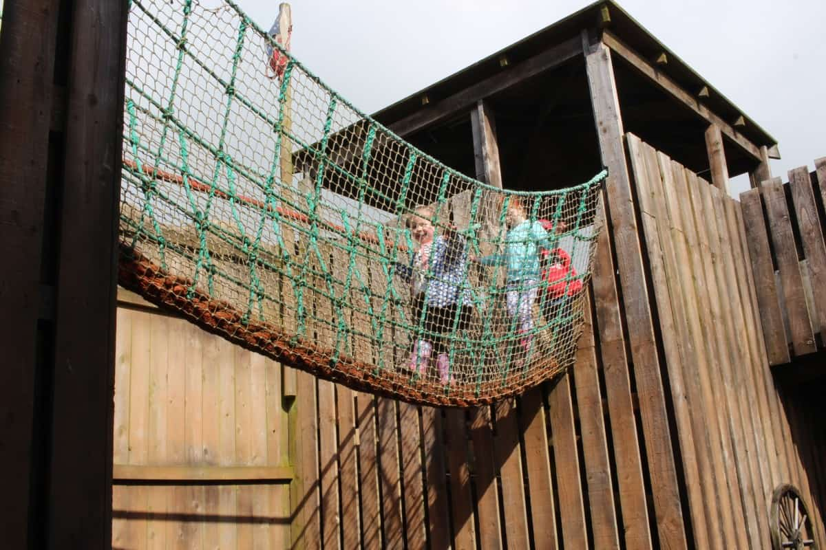Crealy Adventure Park - Devon