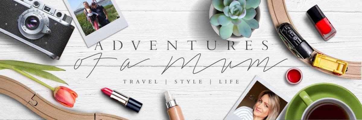 Blogger Behind the Blog {Adventures of a Mum}