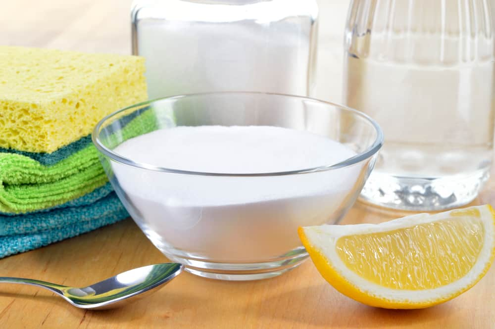Eco-Friendly Cleaning Tips and Best Practices