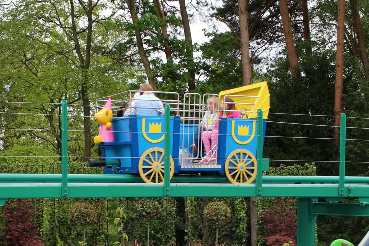 Peppa Pig World is now even Better!