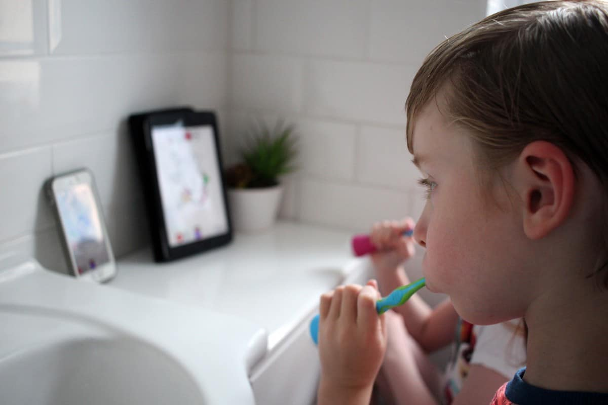 Making Teeth Cleaning Fun with Playbrush