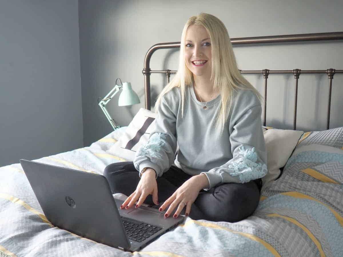 Blogger Behind the Blog {Spirited Puddle Jumper}