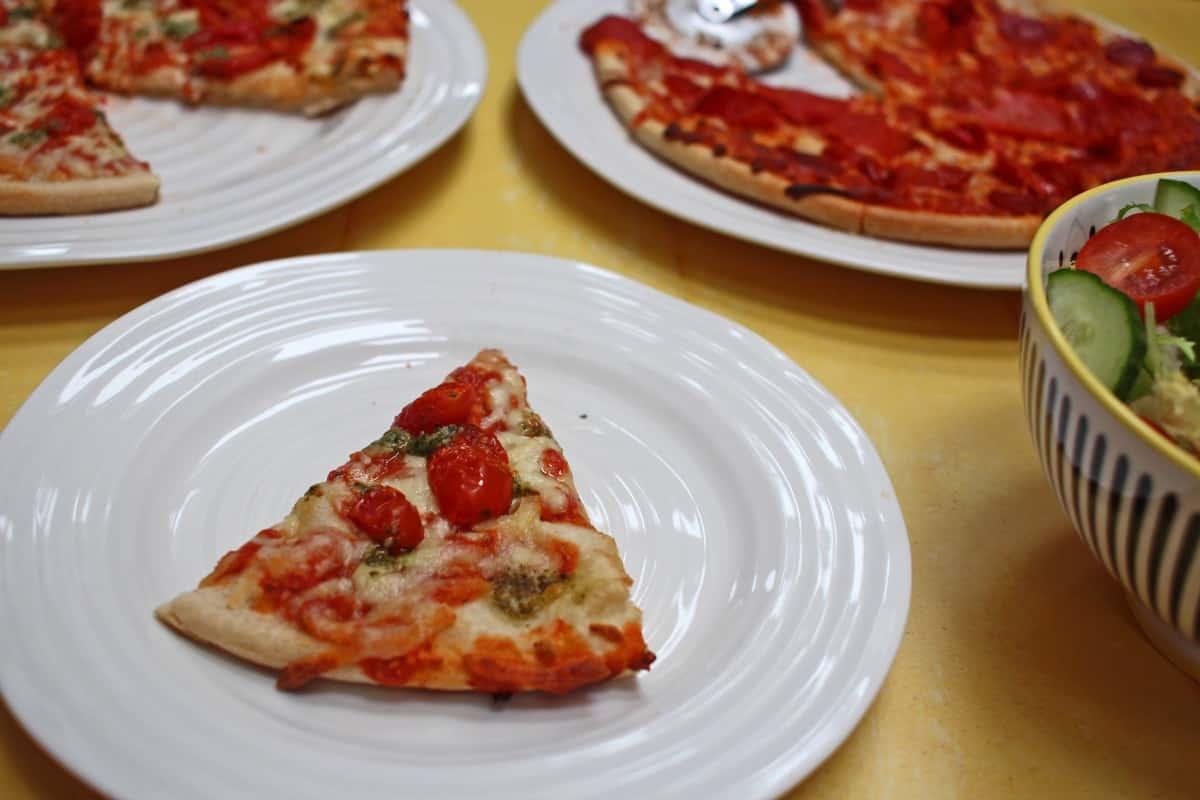 Making Pizza Nights Cheaper with Goodfella's
