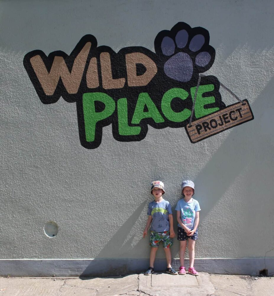 The Wild Place Project, Bristol