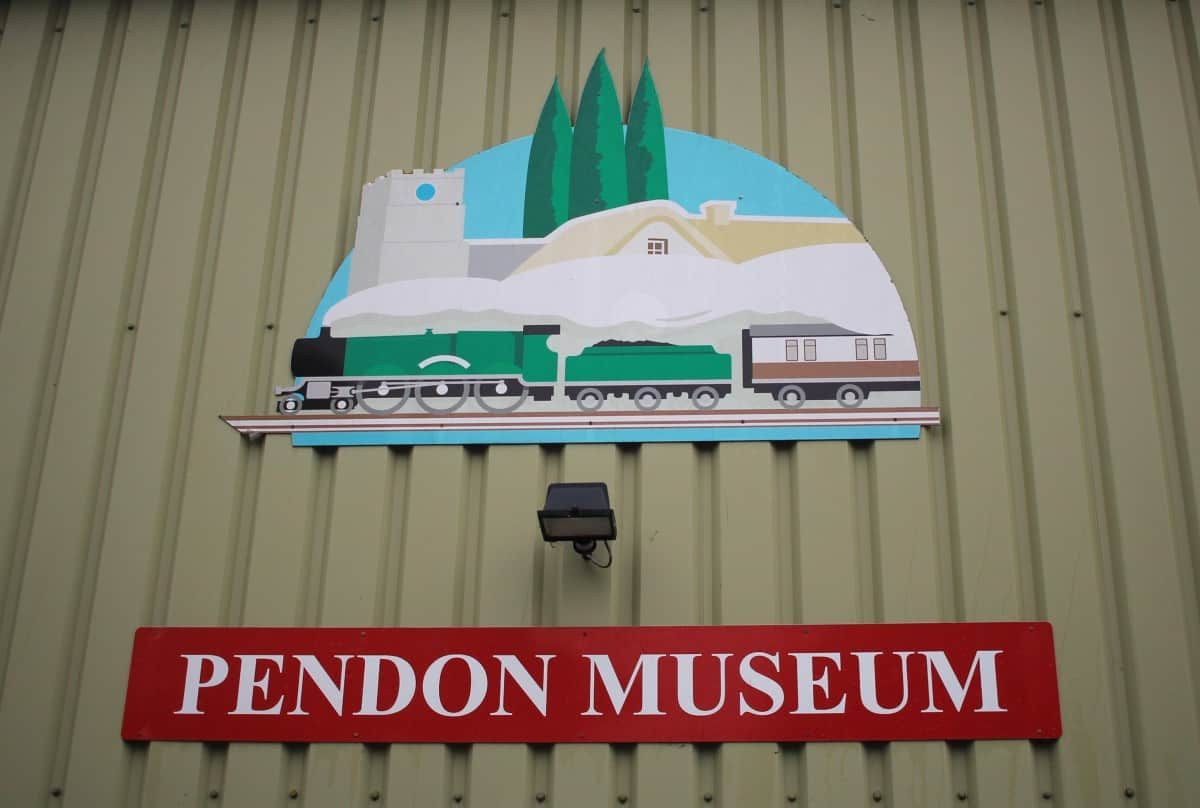 Pendon Museum {Abingdon, Oxfordshire}