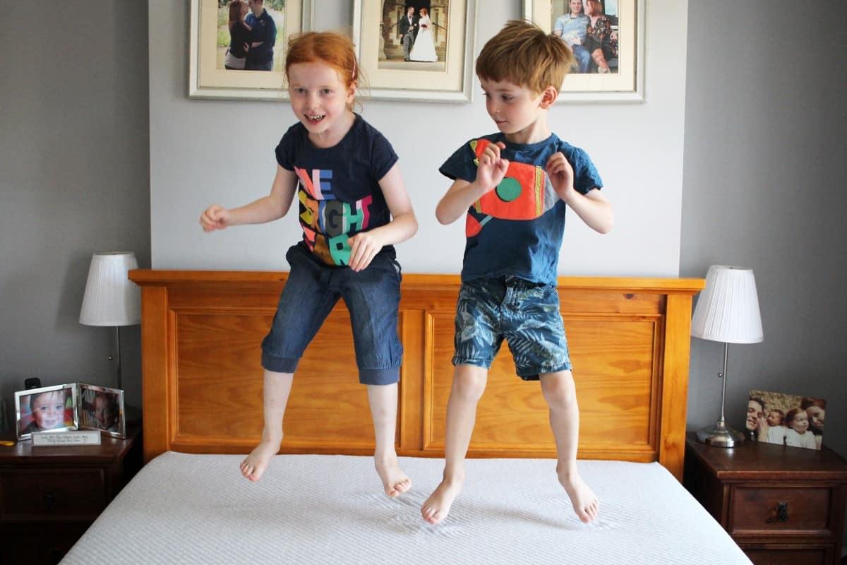 Siblings {July 2018}