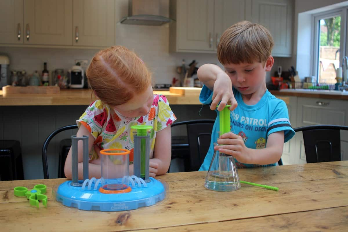 Beaker Creatures from Learning Resources