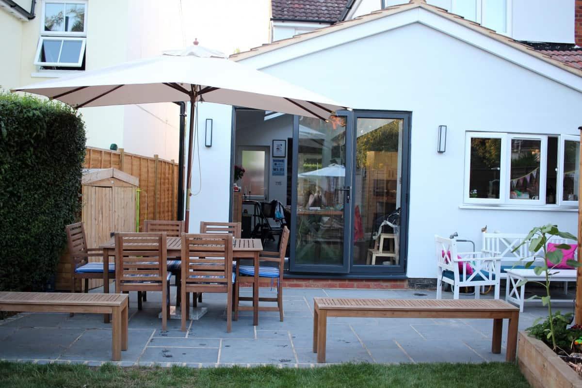 Our Summer Garden