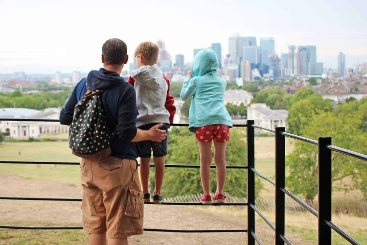 Exploring Greenwich Attractions as a Family
