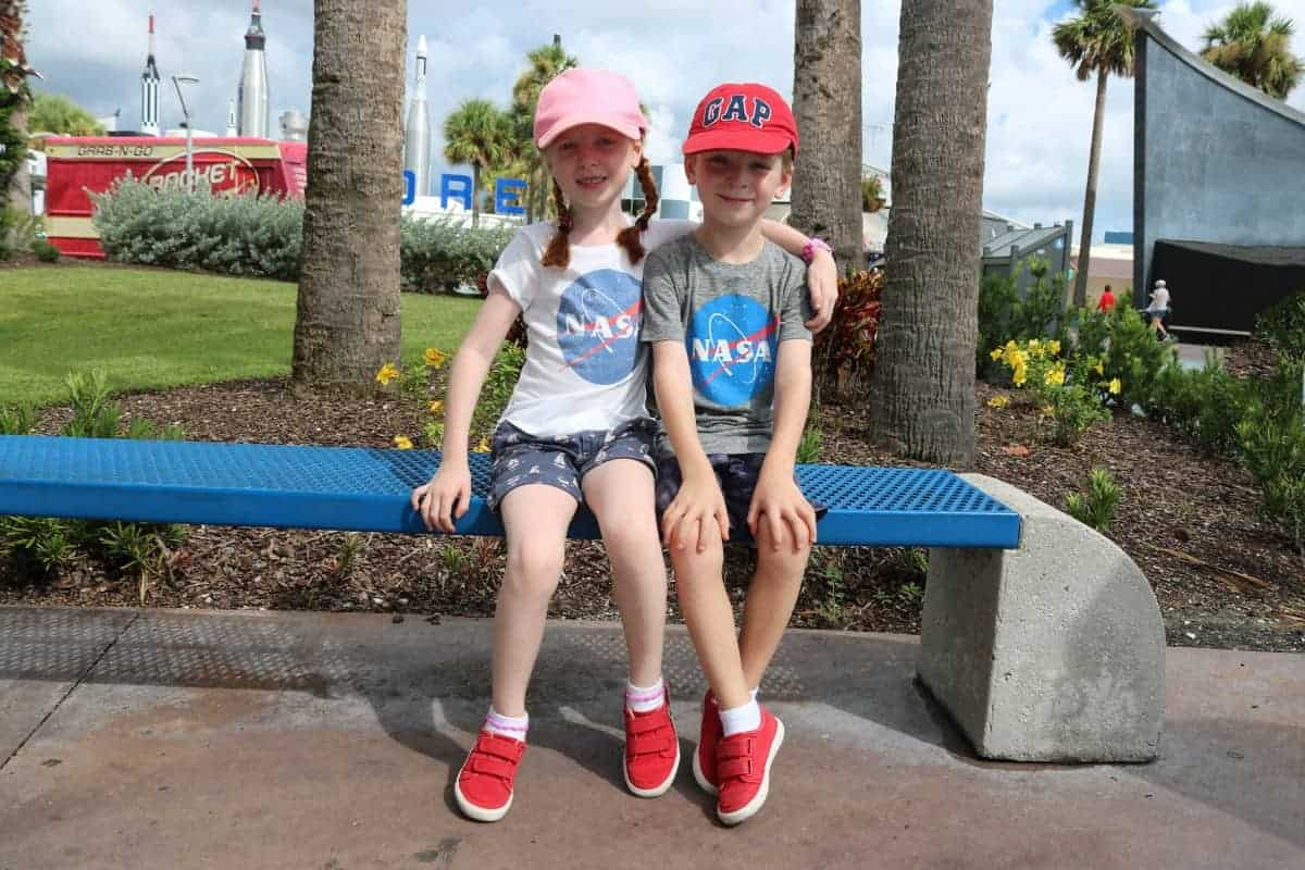 10 Things to do in Florida with Kids {Aside from Disney and Universal}