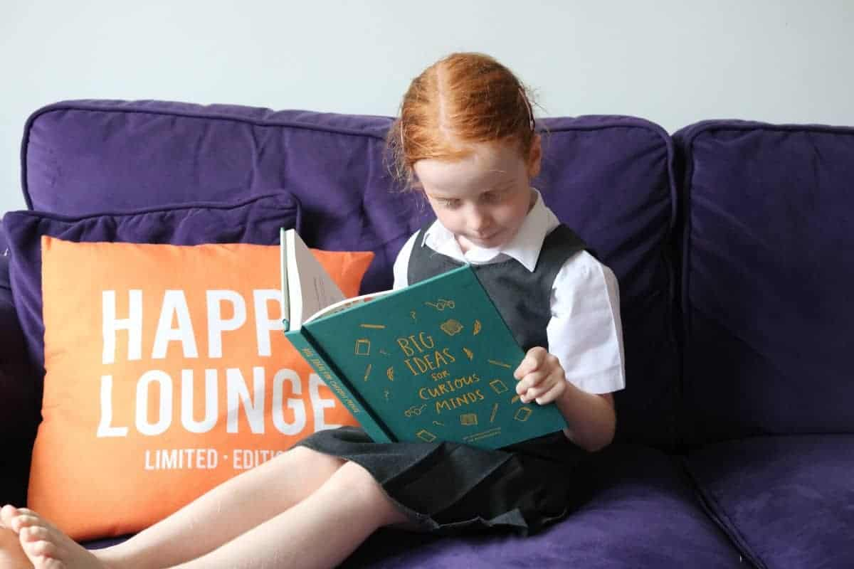 Introducing Children to Philosophy with Big Ideas for Curious Minds | AD