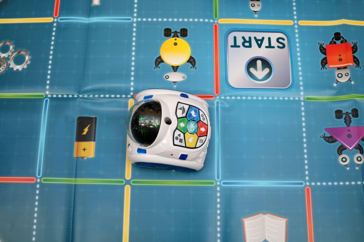 Clementoni Science Museum Mind Designer Review - What the