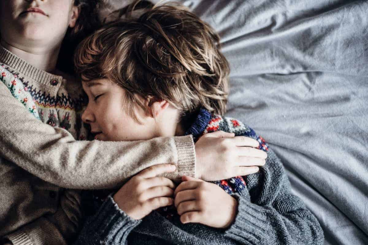 4 Tips for Parents When Your Kids Wake Up Too Early