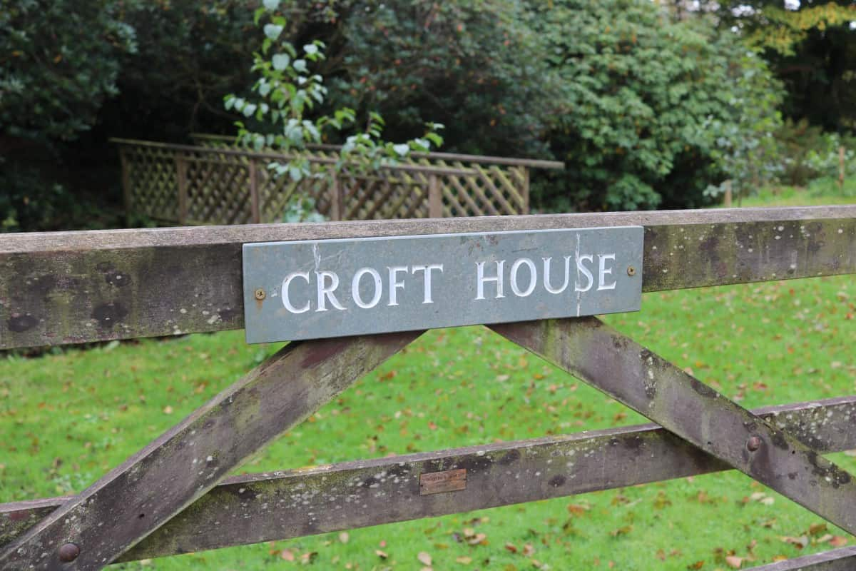 A Blogging Retreat with Sally's Cottages - Croft House, Cumbria