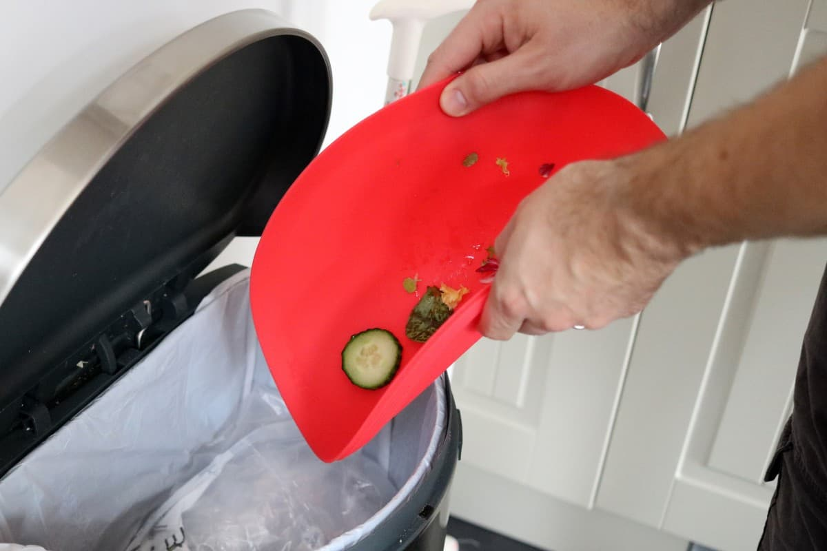 Revolutionising our Kitchen with the Spark Infinity Mat
