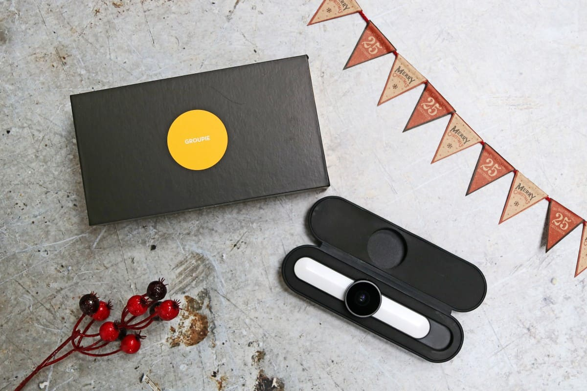 Gifts for People who Work from Home - Evoko Groupie