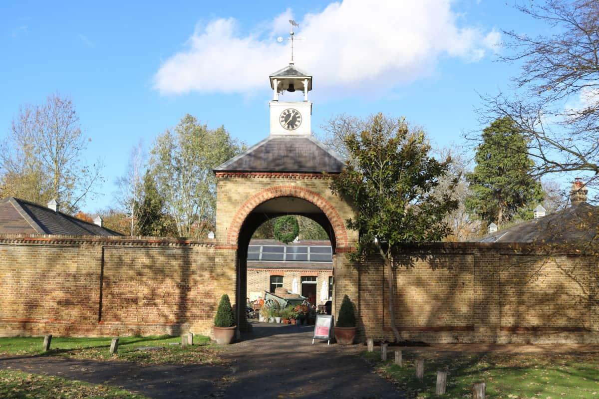 Morden Hall Park {National Trust}