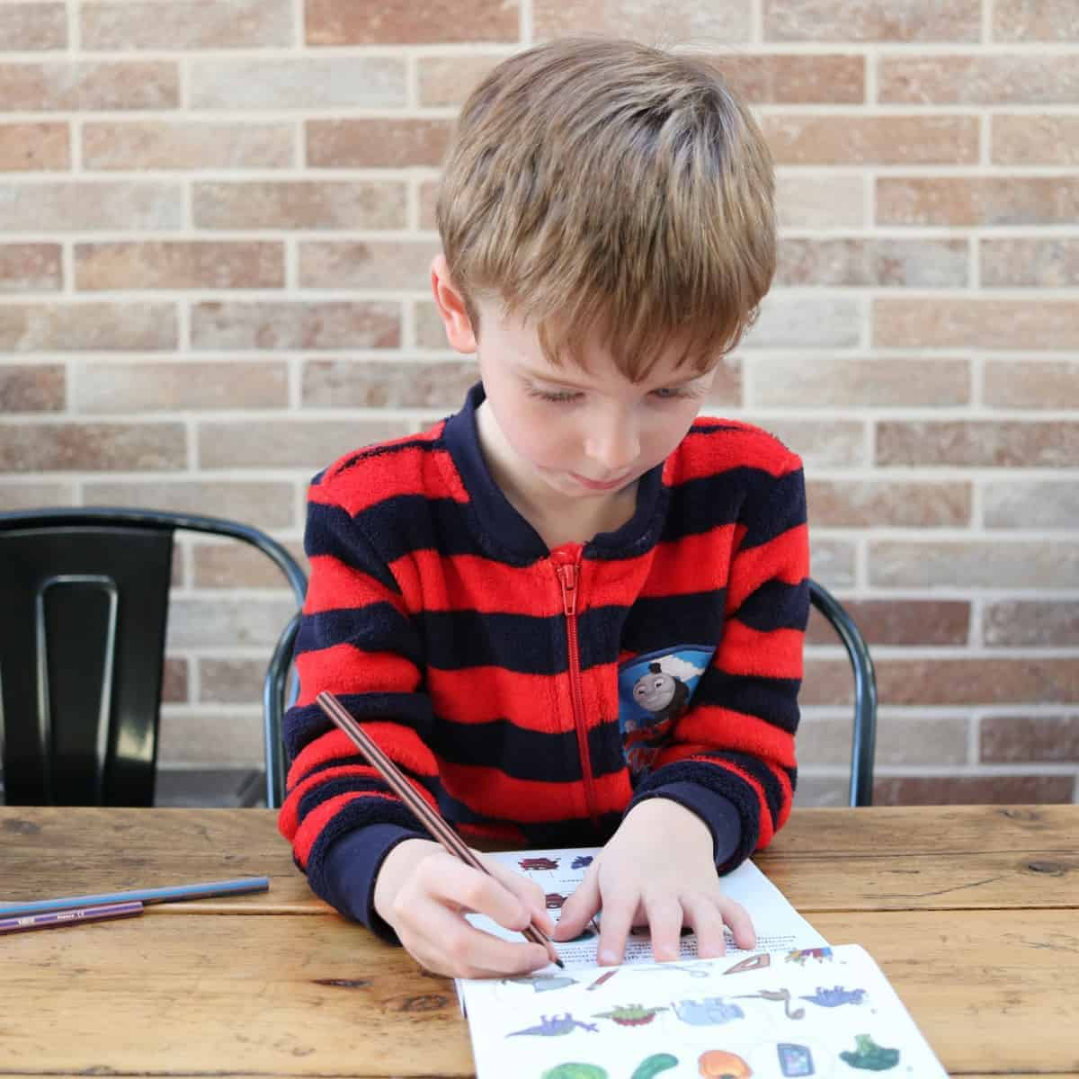 Introducing the Mighty Monster Fun Activity Pad from Puzzler