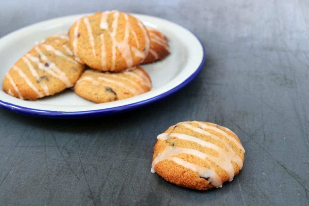 Mince Pie Cookies Recipe Christmas Festive Food