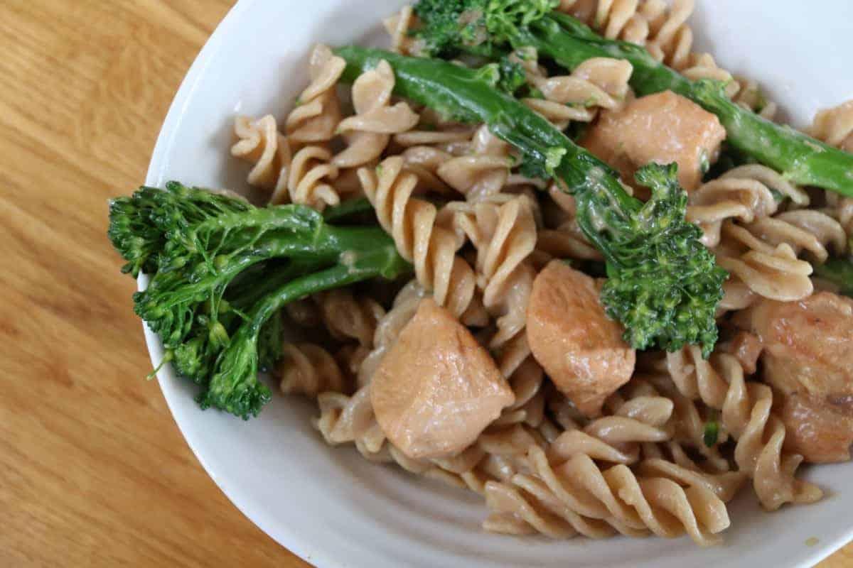 A Family Favourite Chicken Pasta Recipe