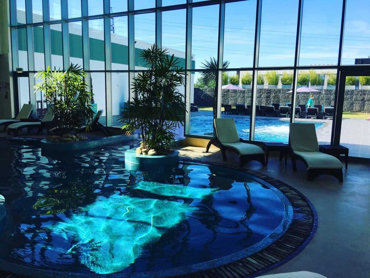 A Spa Break at The Malvern Hotel and Spa with Red Letter Days