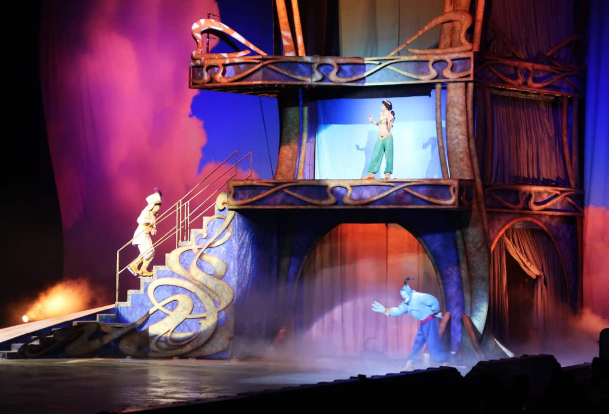Review: Disney on Ice - Dream Big