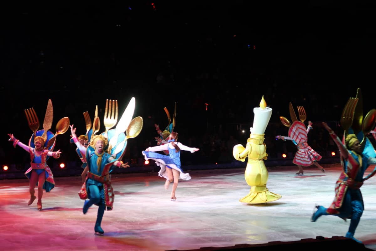 Review: Disney on Ice - Dream BigReview: Disney on Ice - Dream Big