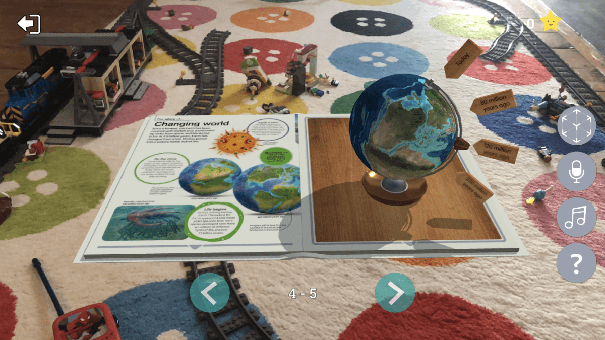 Bringing Children's Books to Life with Bookful