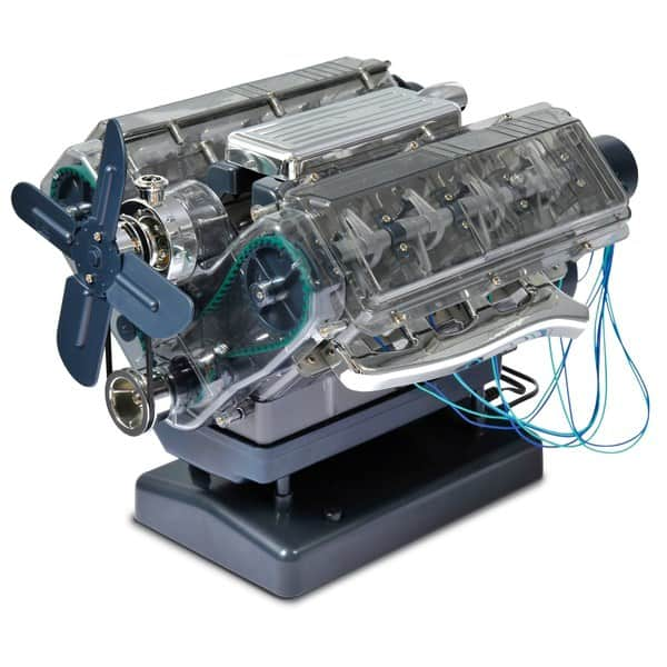 Win a Haynes Build Your Own V8 Engine (Competition now closed)