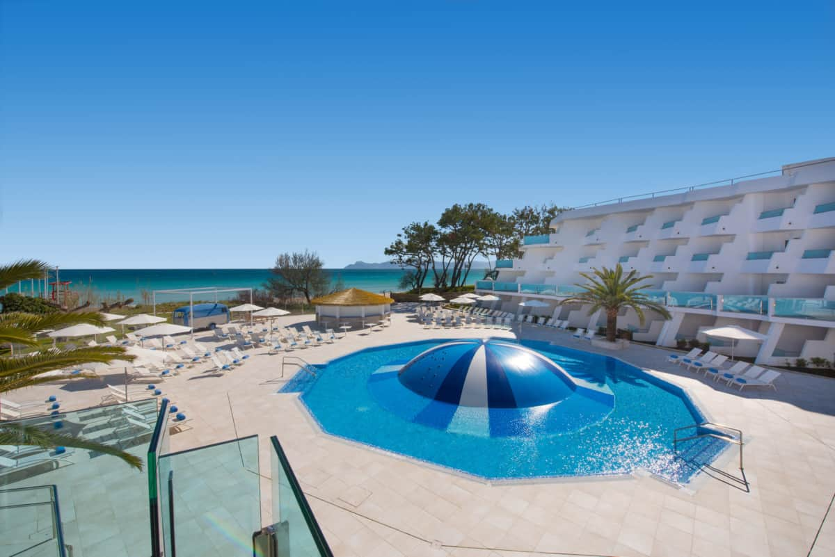 Planning an All Inclusive Family Holiday to Iberostar Playa de Muro, Mallorca
