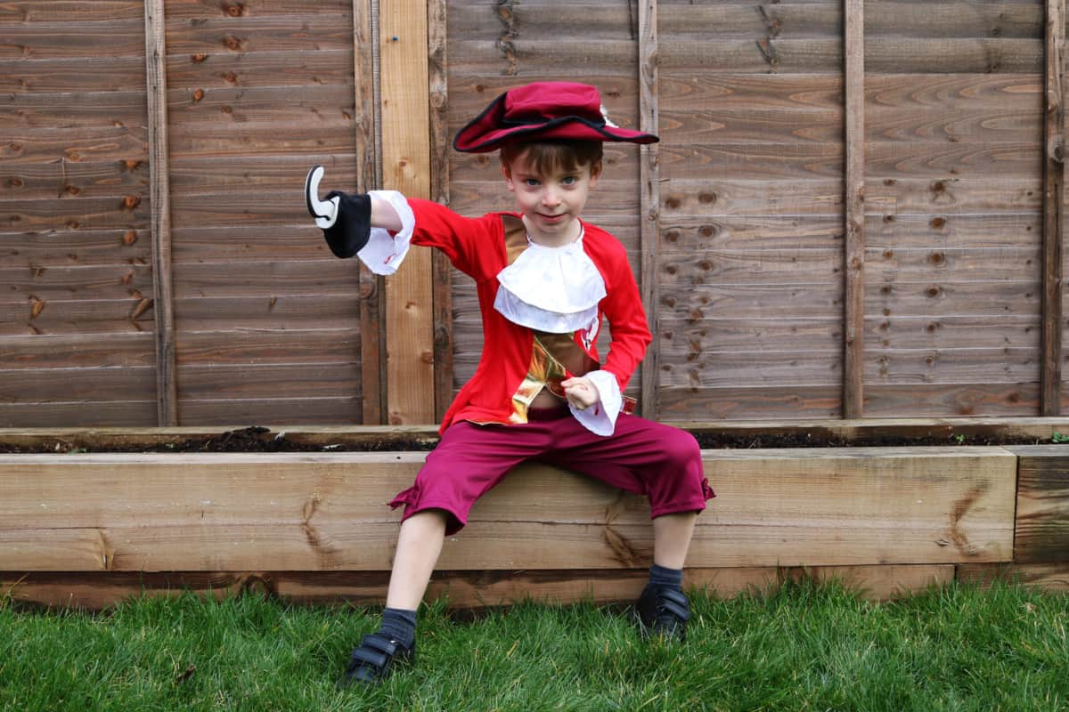 Celebrating World Book Day with FancyDress.com