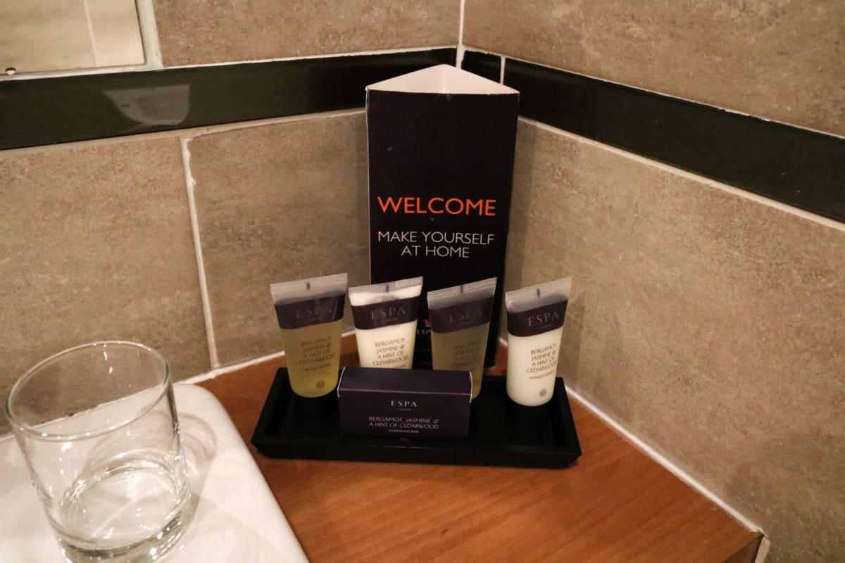 The Esplanade Hotel - Newquay, Cornwall