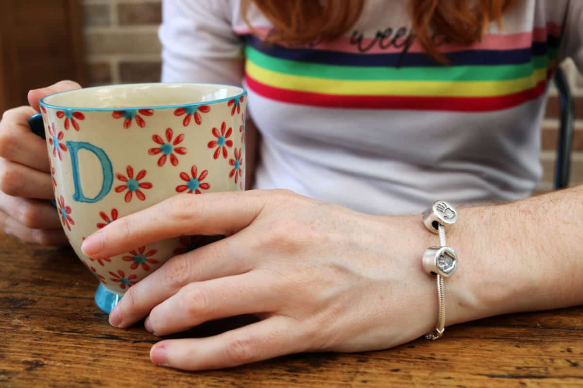 True Love Keepsakes Personalised Jewellery Review and Giveaway!